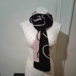 JUICY COUTURE Scarf